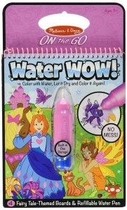 waterwow
